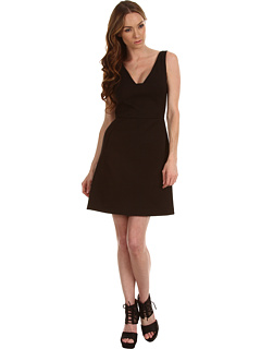 SALE! $119.99 - Save $178 on Rachel Roy Cut Out Dress (Black) Apparel - 59.73% OFF $298.00