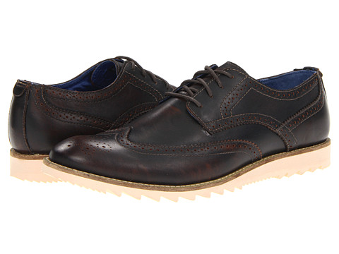 SKECHERS - Render (Dark Brown) Men
