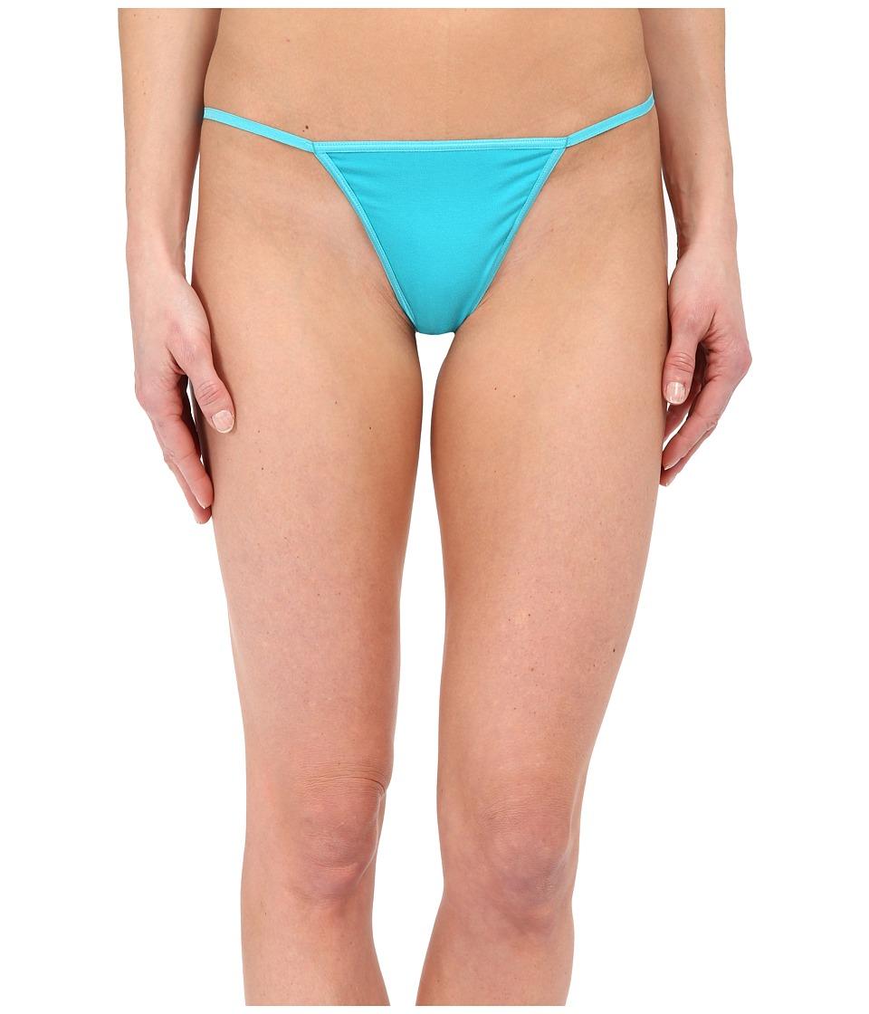 Cosabella - Talco G-String (Blue Med) Women's Underwear