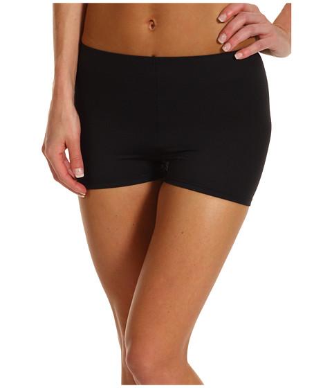 DKNY Intimates - Fusion Boyleg 645114 (Black) Women's Underwear