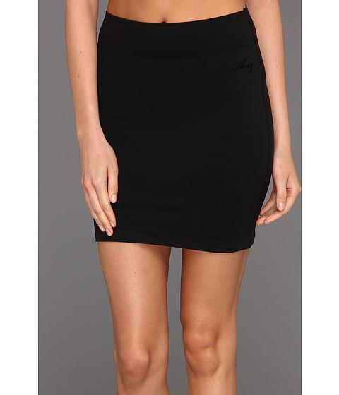 DKNY Intimates - Fusion 1/2 Slip (Black) Women's Underwear