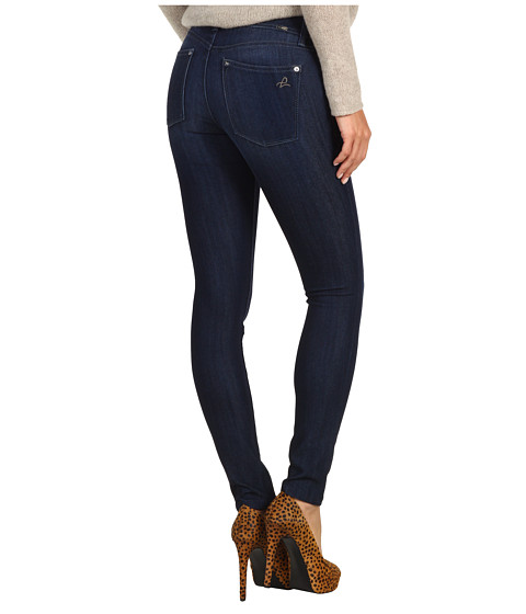 DL1961 - Emma Legging in Bloom (Bloom) Women's Jeans