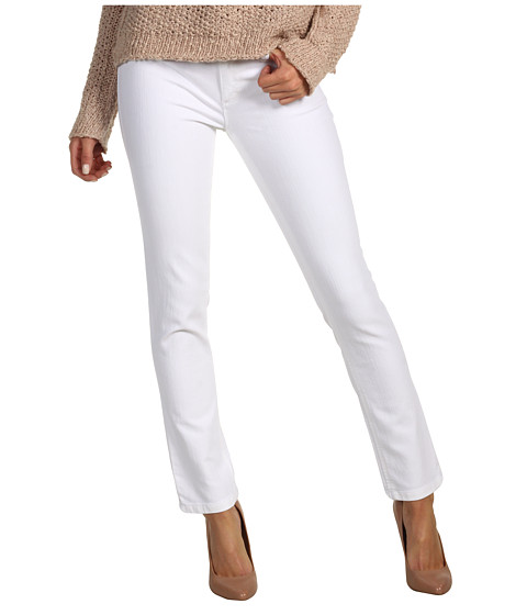 DL1961 - Angel Ankle Skinny in Milk (Milk) Women