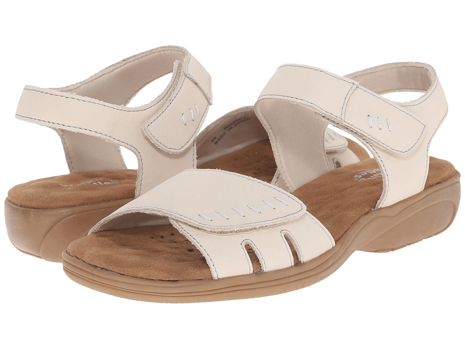 Walking Cradles - Chet (Beige Nubuck) Women