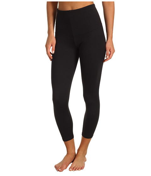 Flexees by Maidenform - Fat Free Dressing Legging (Black) Women
