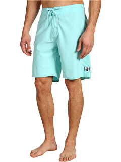 SALE! $16.99 - Save $18 on Body Glove Juan Mor Tine Microfiber Boardshort (Aqua) Apparel - 51.46% OFF $35.00
