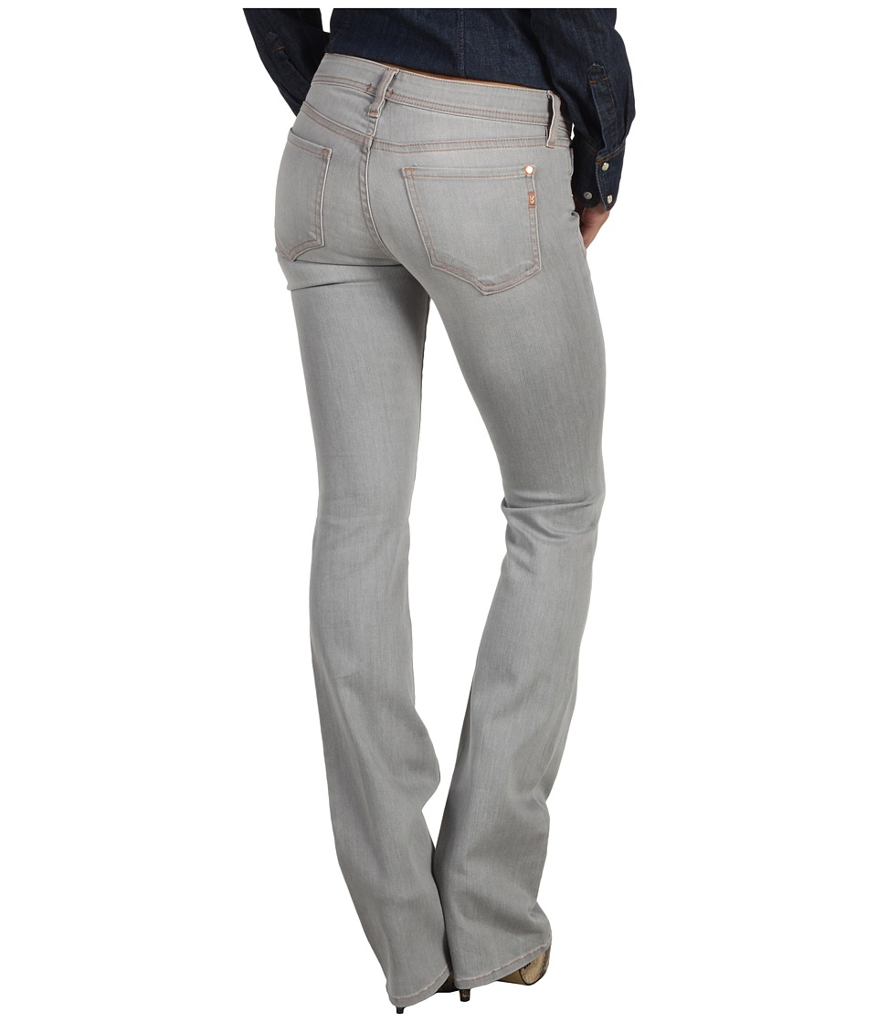 Genetic Denim - The Riley Slim Boot Cut in Dove Grey (Dove Grey) Women's Jeans