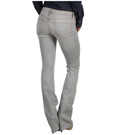 Genetic Denim - The Riley Slim Boot Cut in Dove Grey (Dove Grey) Women