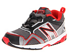 New Balance Kids KJ695 (Infant/Toddler) (Red/Black)