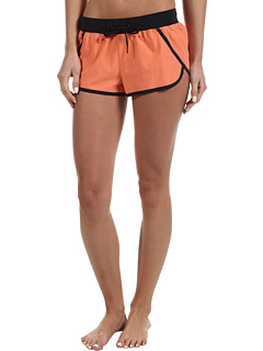 SALE! $14.99 - Save $45 on Rip Curl Mirage Elastic 2 Solid Boardshort (Nectarine) Apparel - 74.81% OFF $59.50