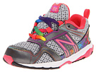 New Balance Kids KJ695 (Infant/Toddler) (Pink/Blue)