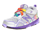 New Balance Kids KV695 (Infant/Toddler) (Rainbow)