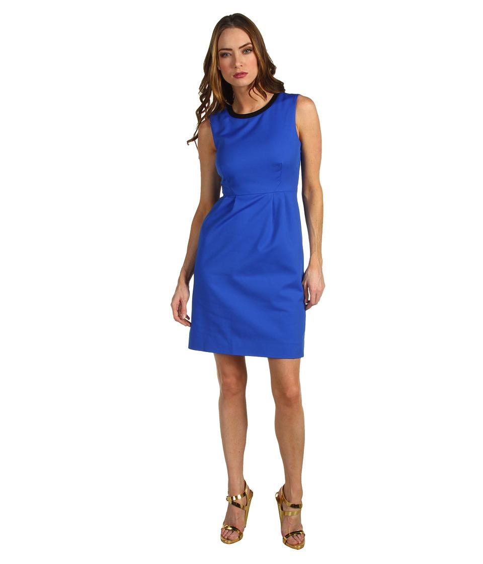 Kate Spade New York Arie Dress Womens Dress (Blue)