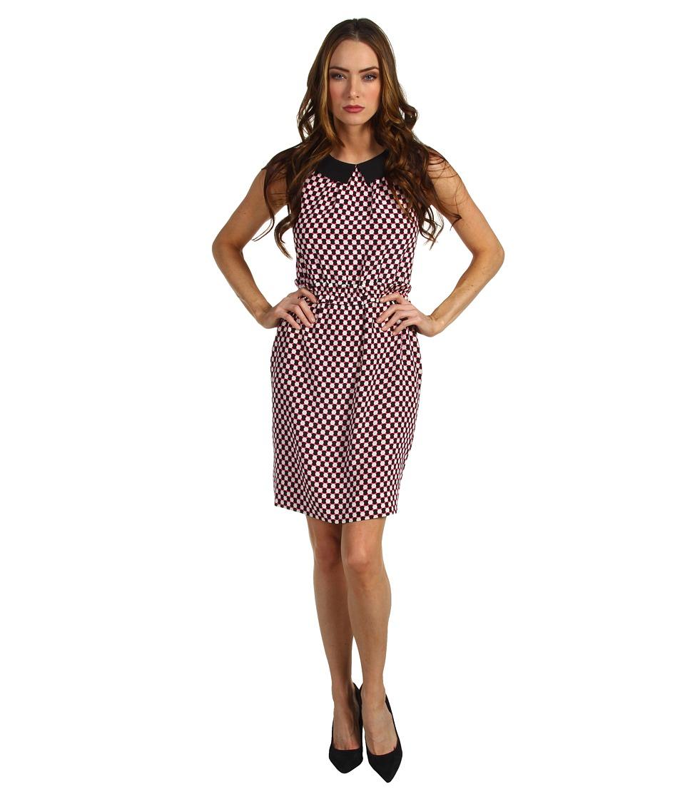 Kate Spade New York Neal Dress Womens Dress (Pink)