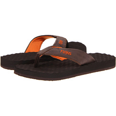 SALE! $16.99 - Save $12 on Flojos Blair (Brown Orange) Footwear - 41.41% OFF $29.00