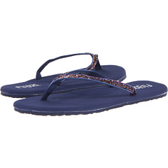 SALE! $9.99 - Save $14 on Flojos Gwen (Navy) Footwear - 58.38% OFF $24.00
