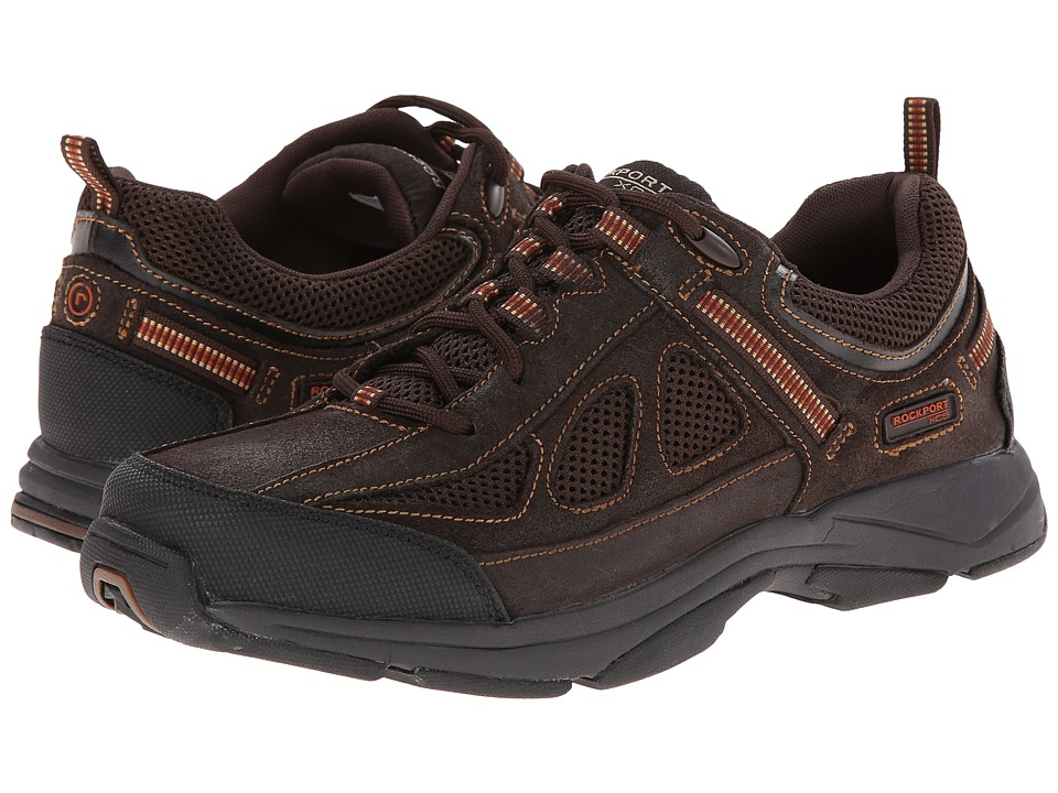 Rockport - Rock Cove (Pine Cone) Men's Lace up casual Shoes