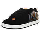 DC - Court Graffik SE (Classic Orange) - Footwear