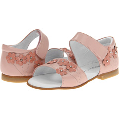 SALE! $16.99 - Save $35 on Kid Express Janet (Toddler Little Kid) (Pink Leather) Footwear - 67.33% OFF $52.00