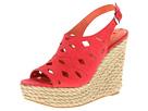 Via Spiga - Katrina (Red) - Footwear