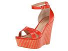 Pour La Victoire - Bonita (Red Multi Vegetal) - Footwear