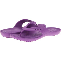 SALE! $14 - Save $6 on Crocs Kadee Flip Flop (Dahlia) Footwear - 30.00% OFF $20.00