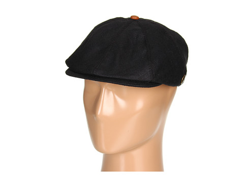 Goorin Brothers - Aaron (Black) Caps