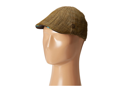 Goorin Brothers - Ford (Brown) Caps