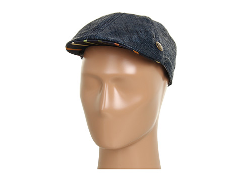 Goorin Brothers - Ford (Navy) Caps