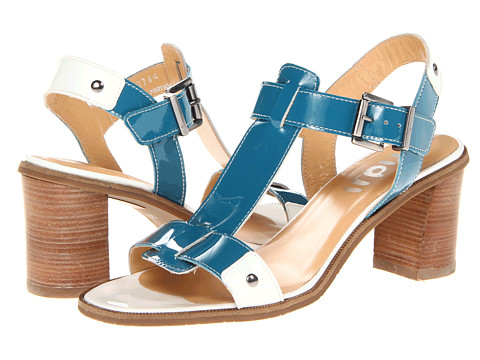 Fidji - G764 (Tea) High Heels
