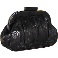 SALE! $59.99 - Save $48 on Nina Lajita (Black) Bags and Luggage - 44.45% OFF $108.00