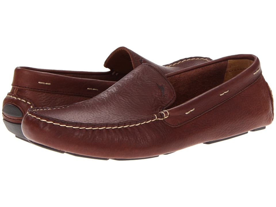 Tommy Bahama Pagota (Dark Brown) Men