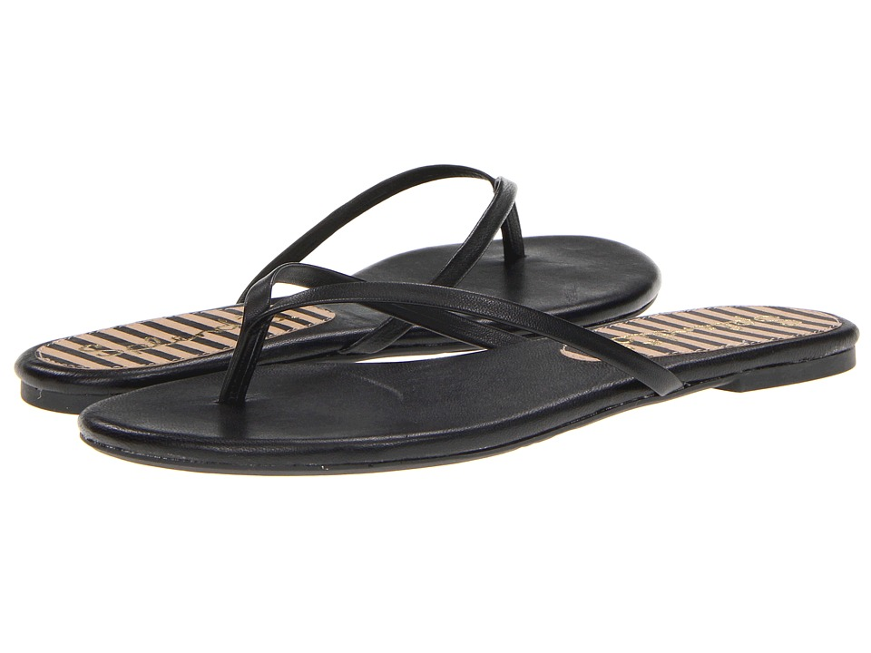 Splendid - Madrid (Black) Women's Sandals