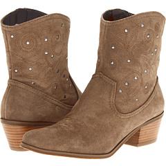 Bandolino Xerissa (Taupe) Footwear