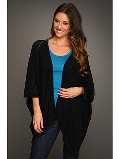 SALE! $75.99 - Save $39 on Buffalo David Bitton Relina Sweater (Black Solid) Apparel - 33.92% OFF $115.00