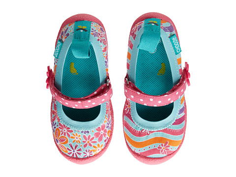 CHOOZE - Dance (Toddler/Little Kid) (Charm Pink) Girls Shoes