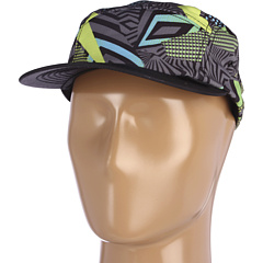 SALE! $14.99 - Save $13 on Volcom Fiver 5 Panel Hat (Multi) Hats - 46.46% OFF $28.00