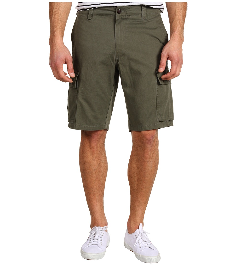 Dockers Men's - Core Cargo Short (Oregano) Men's Shorts