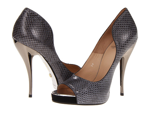 Viktor & Rolf - S60WP0036SX7889 (Grey) High Heels