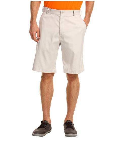 Nike Golf - Flat Front Tech Short (Light Bone/Light Bone) Men