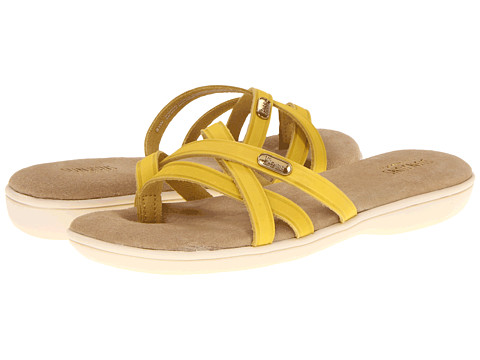 Bass - Sharon (Citrus) Women's Sandals