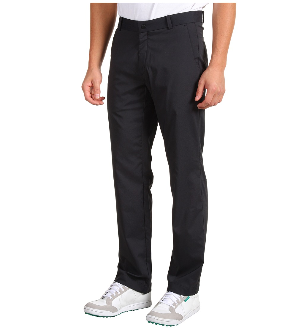 Nike Golf - Modern Tech Pant (Black) Men