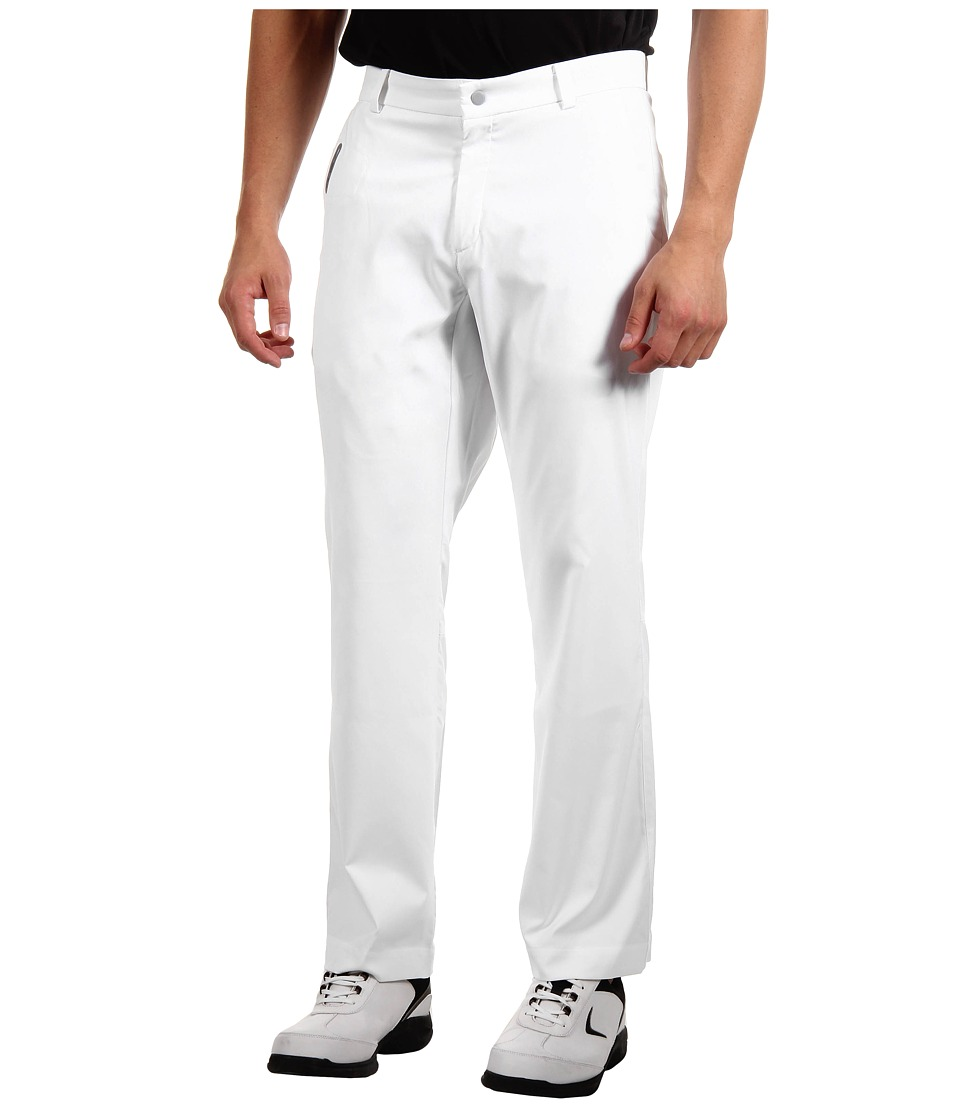 Nike Golf - Modern Tech Pant (White) Men's Casual Pants