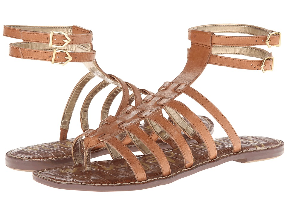 Sam Edelman - Gilda (Saddle) Women's Sandals