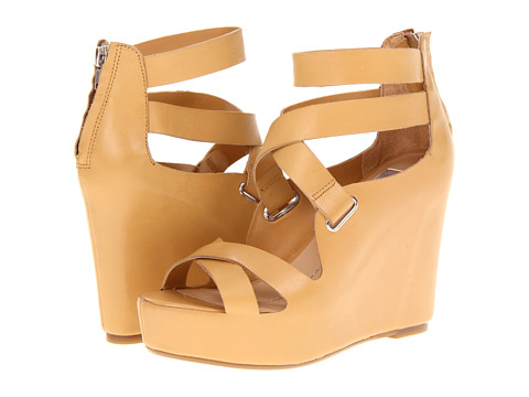 DV by Dolce Vita - Jury (Nude) Women's Wedge Shoes