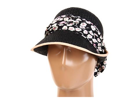 San Diego Hat Company - CTH3606 (Black) Fedora Hats