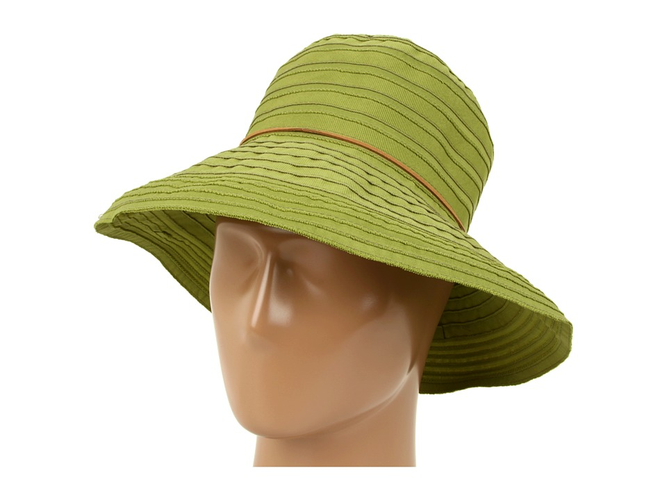 San Diego Hat Company - RBM4774 (Pesto) Traditional Hats