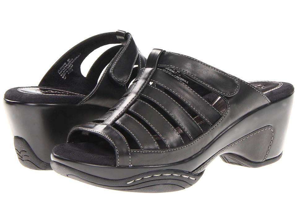 Rialto - Valencia (Black) Women's Sandals