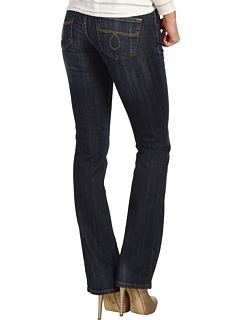 SALE! $17.38 - Save $52 on Lucky Brand Lola Boot in No Namer Medium Dark Wash (Medium Dark Wash) Apparel - 74.99% OFF $69.50