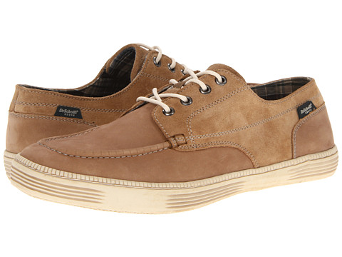 Dr. Scholl's - Maxfield (Maple Syrup) Men's Lace up casual Shoes